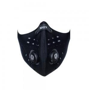 Maska antysmogowa BROYX...