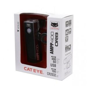 Zestaw CatEye AMPP 400 + ORB