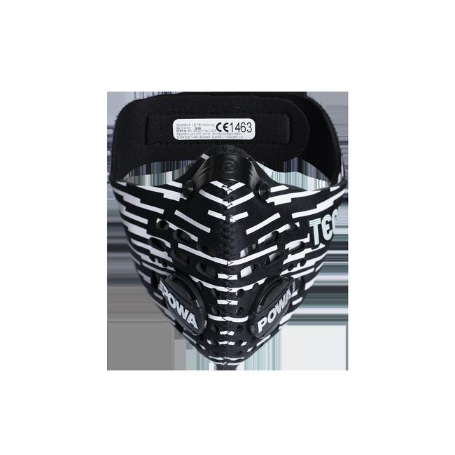 Maska Antysmogowa Respro W19CE Techno Plus Speed