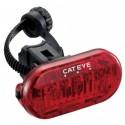 Lampka tylna CatEye OMNI 3 TL-LD135-R