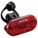 Lampka tylna CatEye Omni 5 TL-LD155-R