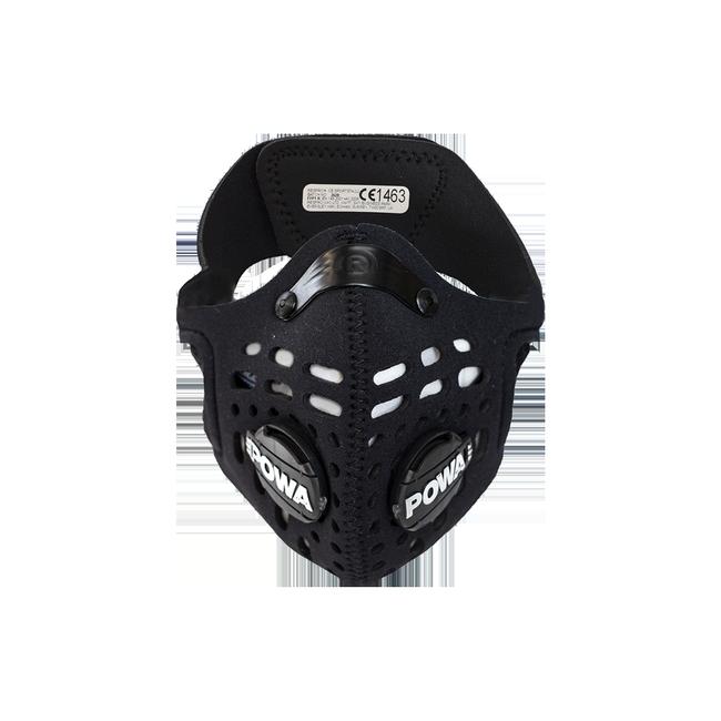 Maska Antysmogowa Respro W19CE Sportsta Black