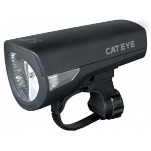 Lampka przednia CatEye HL-EL340 RC Econom akumulatorowa
