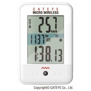 Licznik rowerowy CatEye...