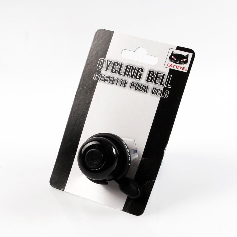 Dzwonek CatEye Wind Bell Aluminium PB-1000