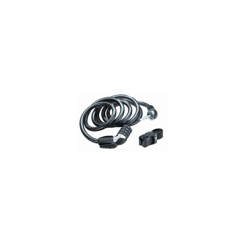 Zapięcie KryptoFlex 1218 Combo Cable