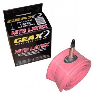 Dętka Geax Latex Presta 26 x 1.7/2.30 lateksowa