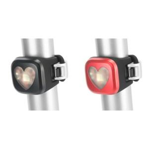 Blinder 1 Heart tył – USB!