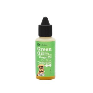 Smar do łańcucha Green Oil On Tour 20 ml