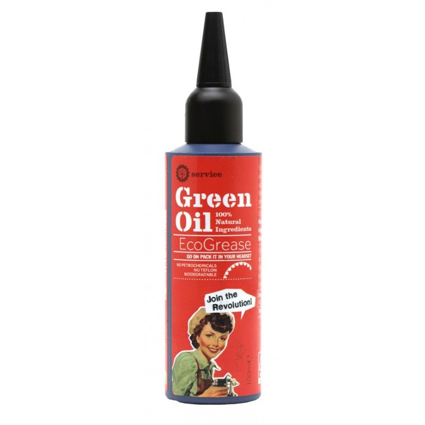 Smar rowerowy Green Oil Ecogrease 100ml