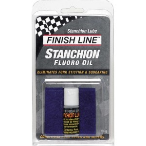 Finish Line Stanchion Lube śliski olej fluoropolimerowy