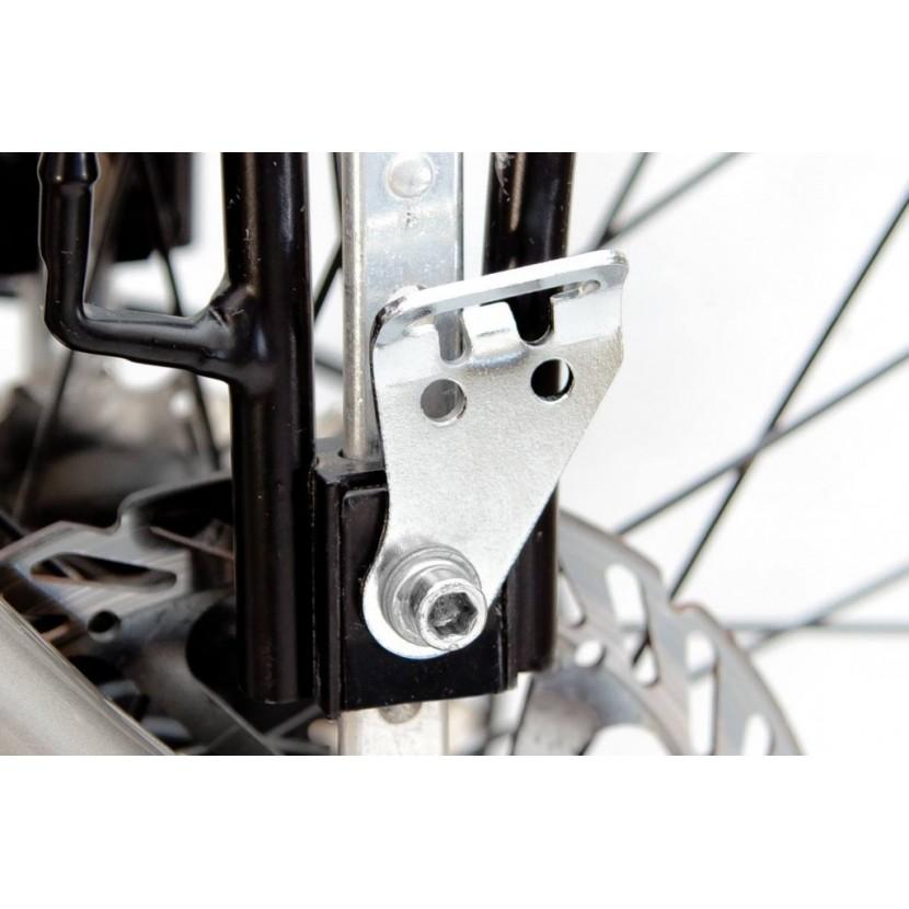 Adapter do bagażnika rowerowego Crosso 45 mm