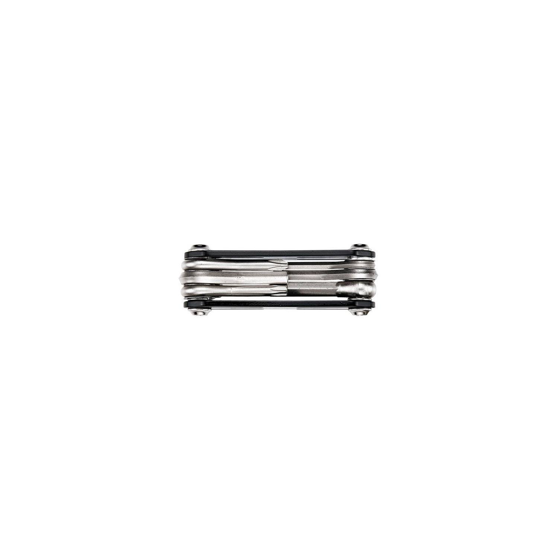 Kluczyk podręczny Lezyne RAP-6 6kluczy czarny