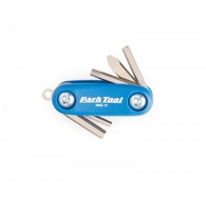 Klucz Park Tool AWS-13 micro imbus. 3/4/5/ mm T25, śrubokręt