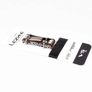 Kluczyk podręczny Lezyne V-5 5 kluczy