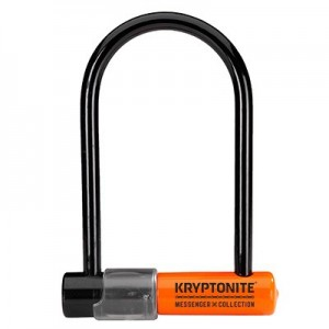 U-lock Kryptonite Messenger Mini 9,5 x 16,5 cm