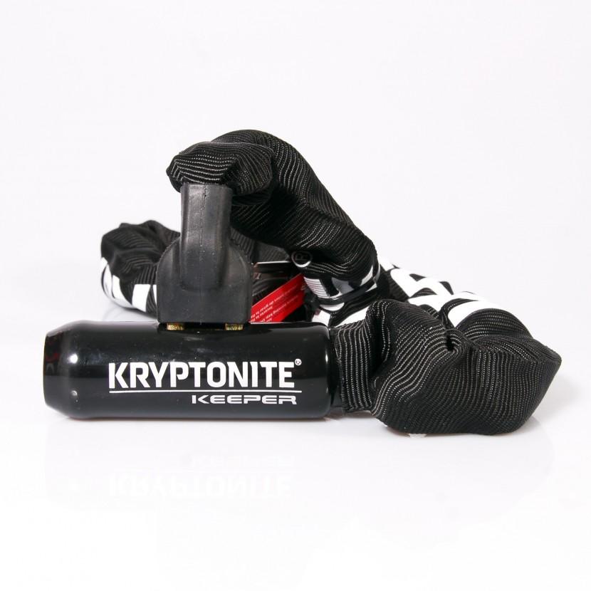 Zapięcie łańcuch Kryptonite Keeper 785 - 85cm