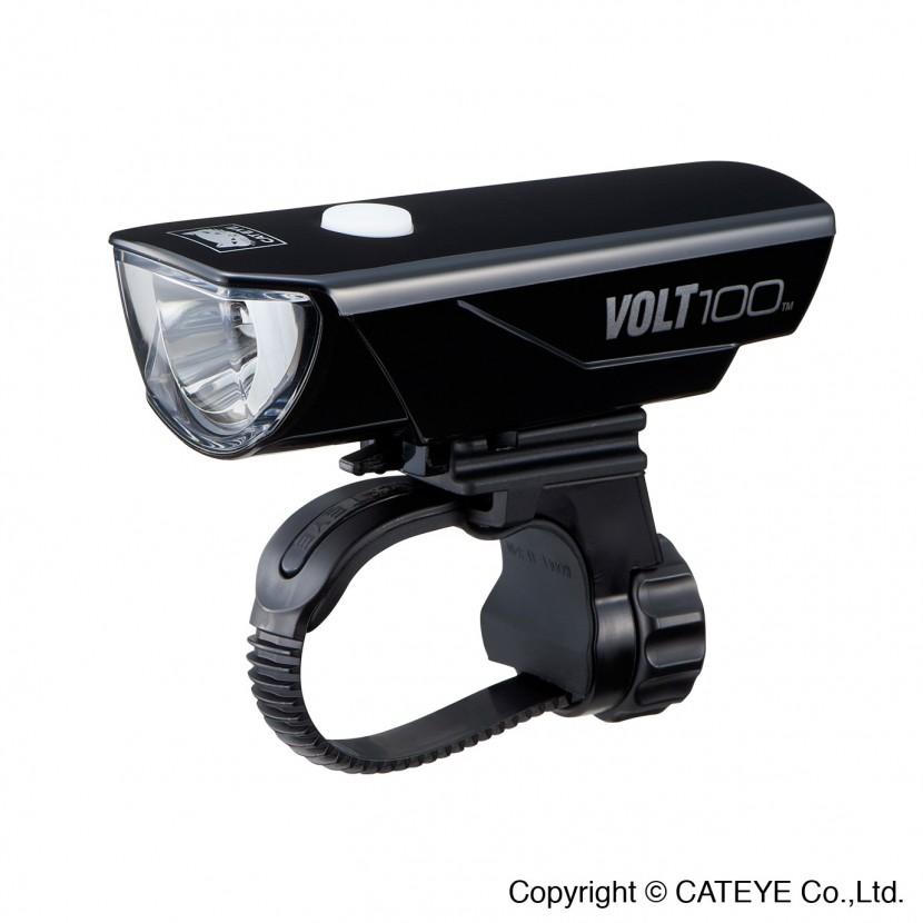 Lampka przednia CatEye Volt 100 HL-EL150RC