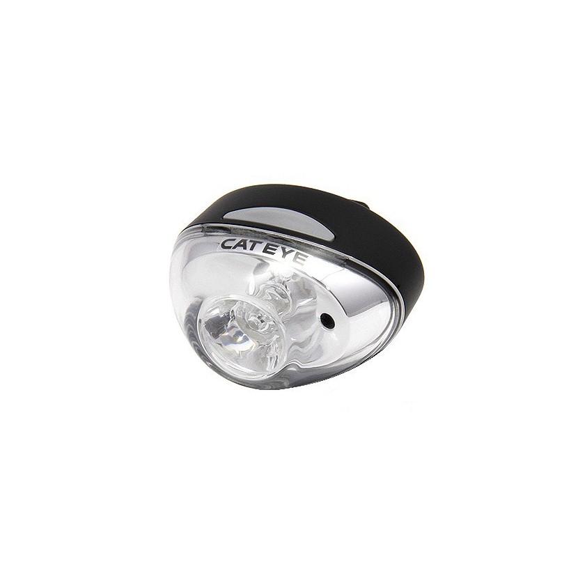 Lampka przednia CatEye Rapid 1 TL-LD611-F