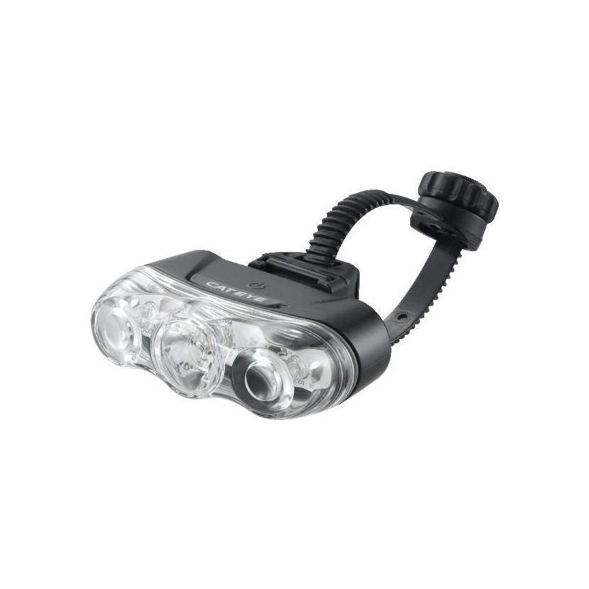 Lampka przednia CatEye Rapid 3 TL-LD630-F