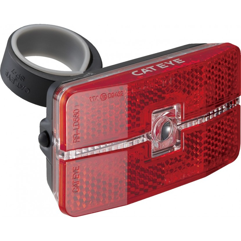 Lampa tylna Cateye Reflex Auto TL-LD570-R