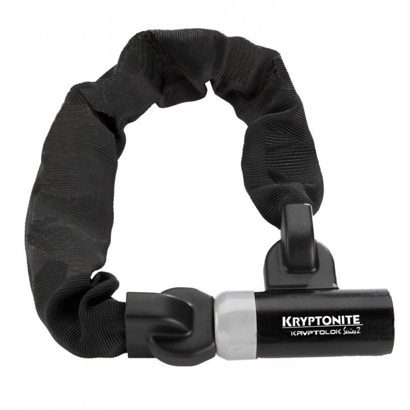 Łańcuch Kryptonite Kryptolok series 2 - 55cm (955)