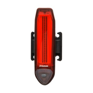 Lampka tylna Mactronic RED LINE, 20 lm, USB
