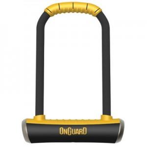 Zapięcie U-lock OnGuard Brute LS 8000