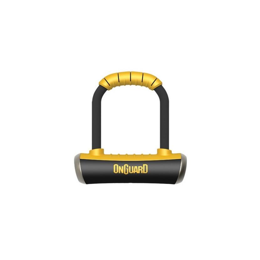 Zapięcie U-lock OnGuard PitBull Mini 8006