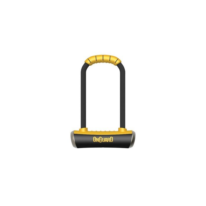 Zapięcie U-lock OnGuard PitBull Mini LS 8007