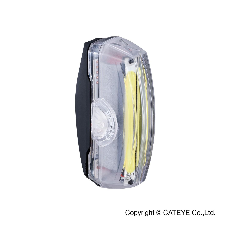 Lampka przednia CatEye RAPID X3 TL-LD720-F