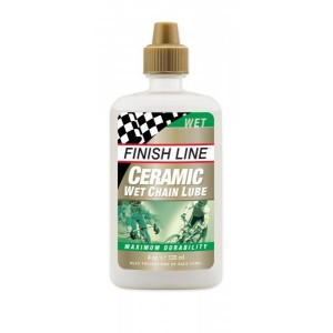 Finish Line Ceramic Wet...