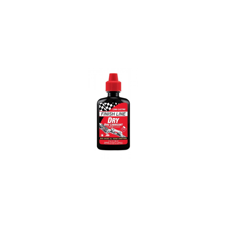 Finish Line Teflon Plus Dry olej teflonowy 60ml - butelka