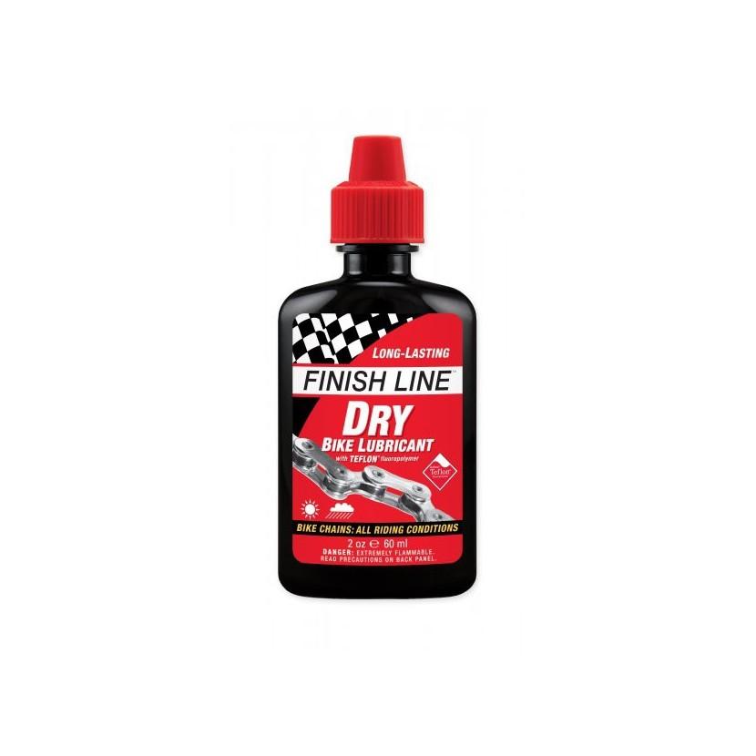 Finish Line Dry Lube Teflon Plus olej teflonowy 60ml