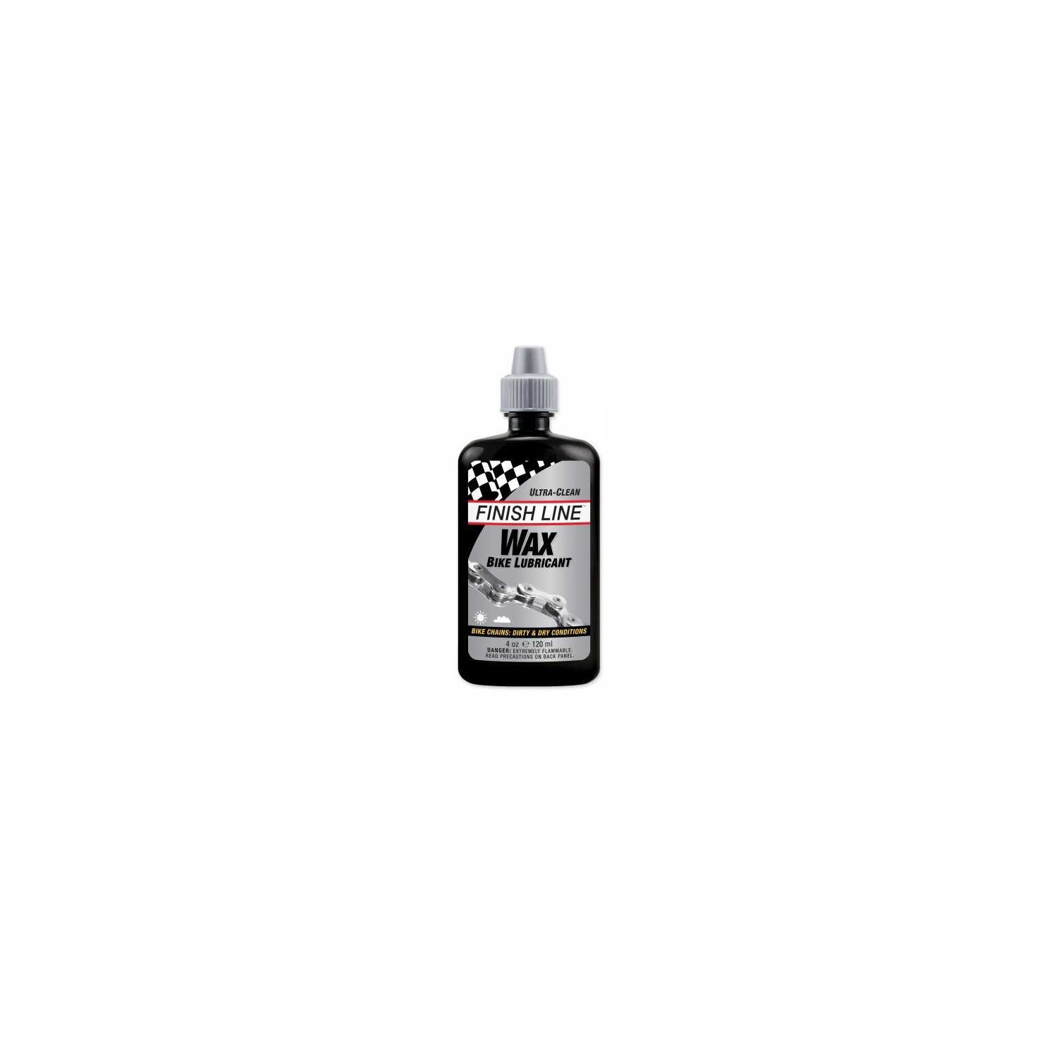 Finish Line Kry Tech olej parafinowy 120ml