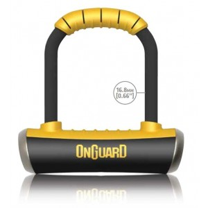 Zapięcie U-lock OnGuard...