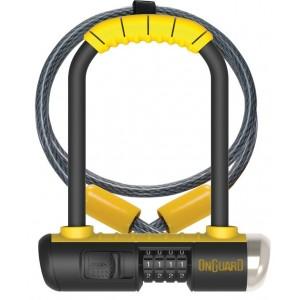 Zapięcie U-lock OnGuard Bulldog Mini DT 8015C