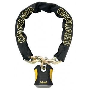 Zapięcie łańcuch OnGuard U Beast 8017 - 110cm