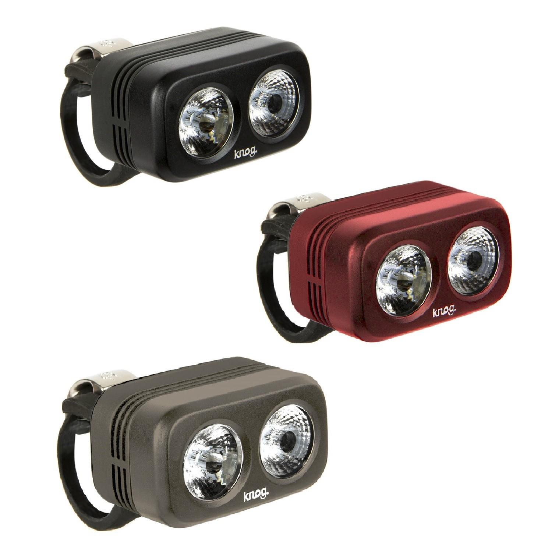 Lampka przednia Knog Blinder Road 250 USB