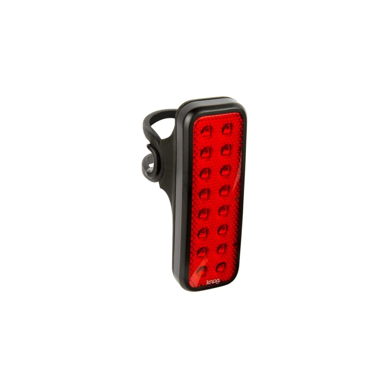 Lampka tylna Knog Blinder Mob V Kid Grid USB