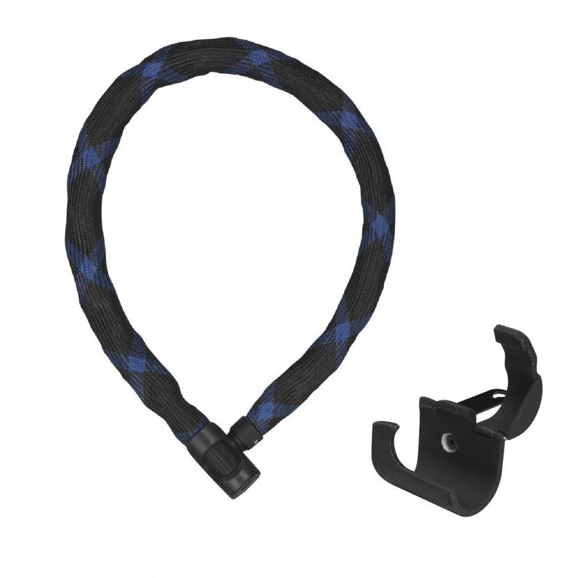 Łańcuch Abus Ivera Chain 7210 110cm + RBU