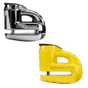 Blokada tarczy Kryptonite Keeper 5-S2 Disc Lock