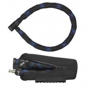Łańcuch Abus Ivera Chain 7210 85 cm + ST 2012