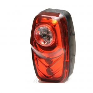 Lampka tylna Mactronic Bright Eye 0,5W LED