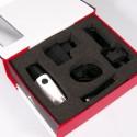 Red Noise Set: lampa przednia Mactronic NOISE 02 oraz lampka tylna Mactronic RED LINE