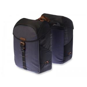 Sakwa turystyczna podwójna Basil Miles double bag