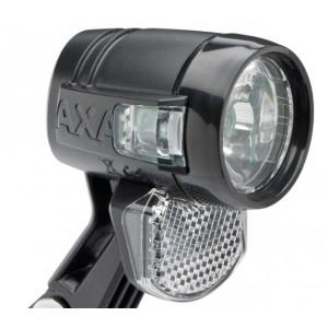 Lampka przednia AXA Blueline 30 T-Steady Auto