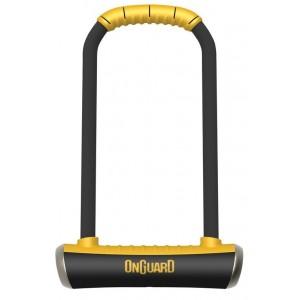 Zapięcie U-lock OnGuard PitBull LS 8002