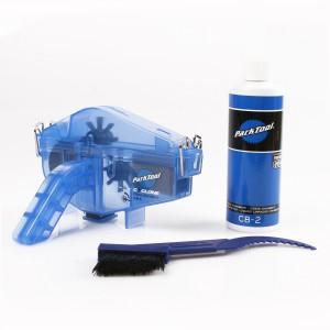 Zestaw Park Tool CG-2 do czyszczenia (CM-5, GSC-1, CB-2)