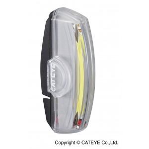 Lampka przednia CatEye Rapid X TL-LD700-F 80 lumenów